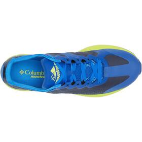 Columbia Montrail F.K.T. Lite Buty Mężczyźni, niebieski